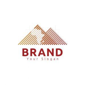 Africa Mountain Logo