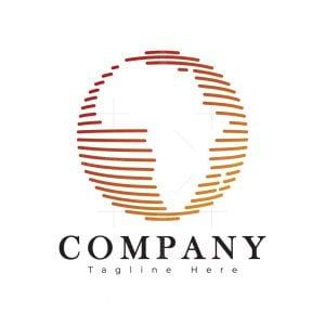 Africa Network Logo