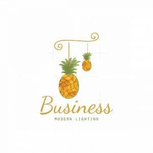 Ananas Modern Lighting Logo