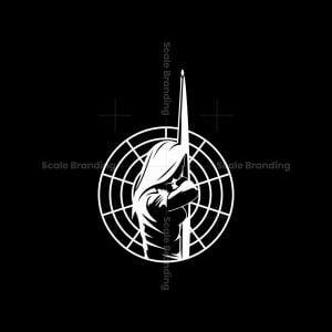 Archer Lady Logo