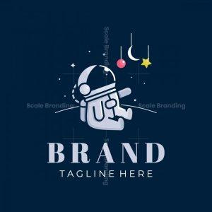 Future Astronaut Logo