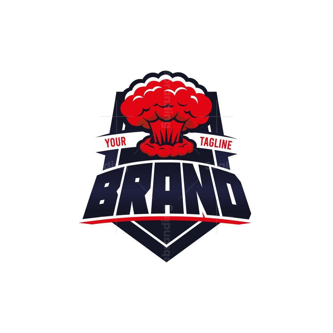 Atomic Blast Logo