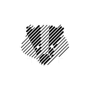 Badger Icon Logo