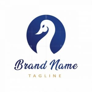 Beautiful Bird Logo
