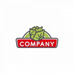 Cabbage Logo