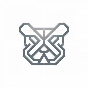 Delta Bulldog Logo