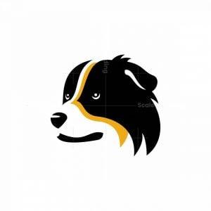 Dog Icon Logo