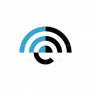 E Signal Logo