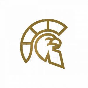 Eagle Spartan Logo