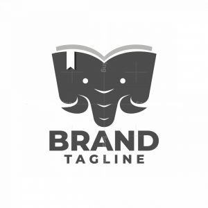 Elephant Book Logo