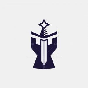 Castle Sword Logo