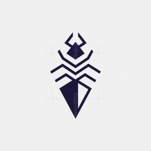 Diamond Ant Logo
