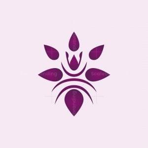 Flower Ant Logo
