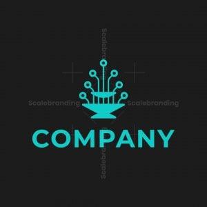 Technology Fountain Logo