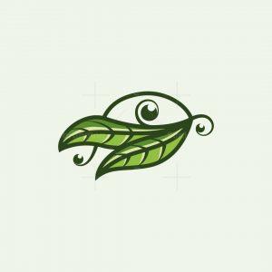 Nature Eye Logo