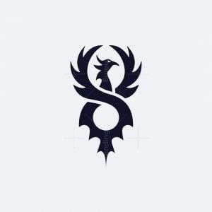 Infinite Phoenix Logo