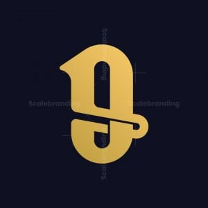 Letter G Monogram Logo