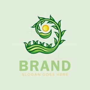 Farm Field Logo