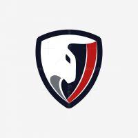 Bull Shield Logo