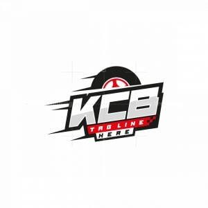 Kcb Racing Logo