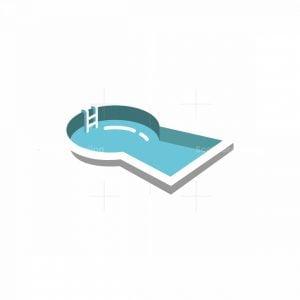 Keyhole Pool Logo
