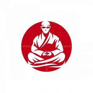Monk Icon Logo