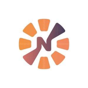 N Sun Logo