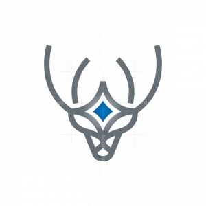 Star Deer Logo