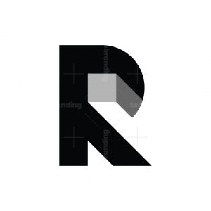 R Block Logo