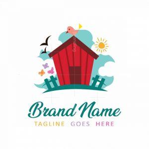 Beautiful Resort Logo