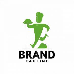 Running Chef Logo
