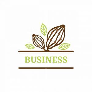 Smart Science Cocoa Symbol Logo