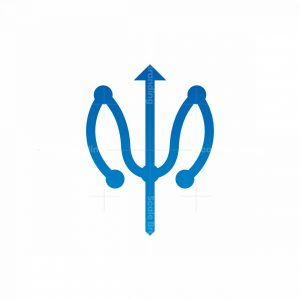 Technology Trident Logo