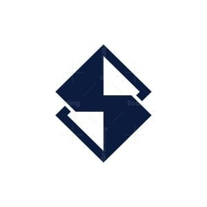 Twin Diamond Logo