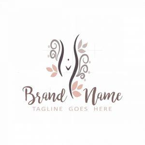 Women Body Care Logo