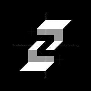 Z Stairs Logo