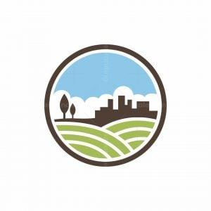 Home Farms Logo