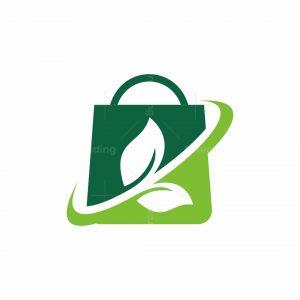 Nature Shop Logo