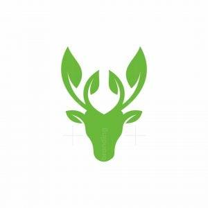 Caribou Nature Logo