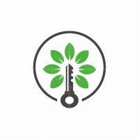 Nature Key Logo