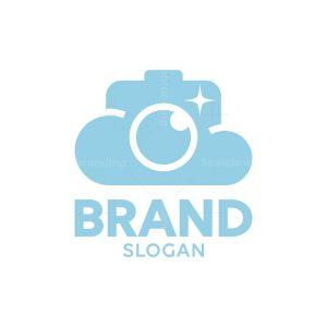 Cloud Photography Logo