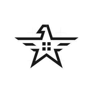 Star Eagle Logo