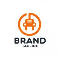 Charge Car Logo