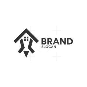 Rocket House Logo