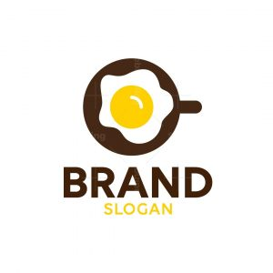 Eggs Coffe Logo