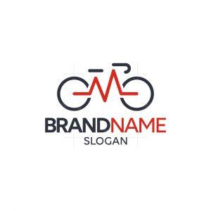 Health Bike Logo