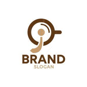 Job Coffee Logo