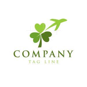 Lucky Travel Logo