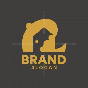 Bear Home Logo