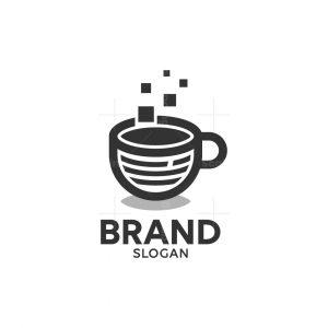 Data Coffee Logo